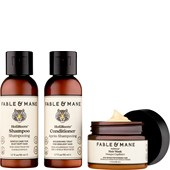 Fable & Mane - Hair care - Presentset