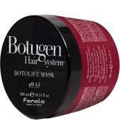 Fanola - Botugen - Botugen Botolife Ansiktsmask PH 4,5