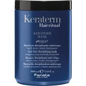Fanola - Keraterm Hair Ritual - Keraterm Ansiktsmasker