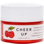 Farmacy Beauty - Cream & Lotion - Cheer Up Eye Cream