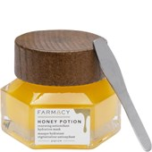 Farmacy Beauty - Masks - Honey Potion Hydration Mask