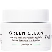 Farmacy Beauty - Cleansing - Green Clean Cleansing Balm