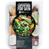 Farmskin - Masker - Superfood For Skin Maskenset Coconut