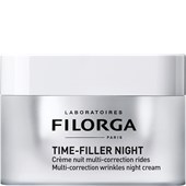 Filorga - Ansiktsvård - Time-Filler Night
