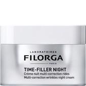 Filorga - Ansiktsvård - Time-Filler Night