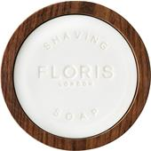 Floris London - No. 89 - Shaving Soap in Woodbowl