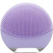 Foreo - Rengöringsborstar - Luna Go per pelli delicate