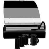 Fripac Mondial - Frisörteknik - Hot-Rolls