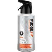 Fudge - Fix & Finish - Matte Hed Gas