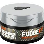 Fudge - Sculpt & Style - Matte Hed Mouldable