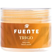Fuente - Natural Haircare - Trigo Protein Treat Mask