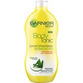GARNIER - Body - Body Tonic Snabbt åtstramande vårdande lotion
