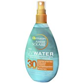 GARNIER - Care & Protection - UV Water Transparent solskyddssprej SPF 30