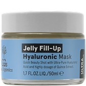 GG's True Organics - Masks - Jelly Fill-Up Hyaluronic Mask