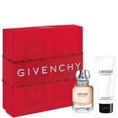 GIVENCHY - L'INTERDIT - Presentset
