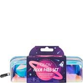 GLOV - Make-up removal pads - Moon Pads Presentset