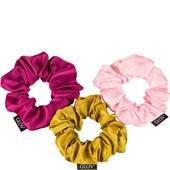 GLOV - Hårvård - Scrunchies Pink