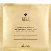 GUERLAIN - Abeille Royale Anti Aging Pflege - Honey Cataplasm Mask