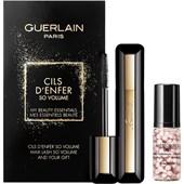 GUERLAIN - Ögon - Gift set