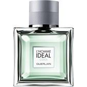 GUERLAIN - L'Homme Idéal - Cool Eau de Toilette Spray