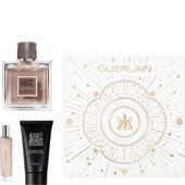 GUERLAIN - L'Homme Idéal - Presentset