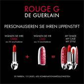 GUERLAIN - Läppar - Rouge G Refill