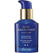 GUERLAIN - Super Aqua fuktvård - Light Cream