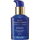 GUERLAIN - Super Aqua fuktvård - Universal Cream