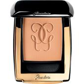 GUERLAIN - Foundation - Parure Gold Compact Foundation