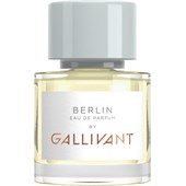 Gallivant - Berlin - Eau de Parfum Spray