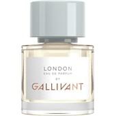Gallivant - London - Eau de Parfum Spray