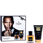 Gisada - Ambassador For Men - Presentset