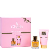 Gisada - Ambassador For Women - Presentset