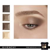 Givenchy - Ögon - Le Prisme Yeux Quatuor