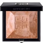 GIVENCHY - Foundation - Healthy Glow Powder Marbled Edition