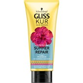 Gliss Kur - Hair treatment - Summer Repair 3-i-1 vårdande kur