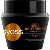 Syoss - Treatment - 3-i-1 Repair Kur