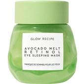 Glow Recipe - Moisturizer - Retinol Eye Mak