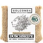 Golconda - Soaps - Ringblomma & Lavendel Ringblomma & Lavendel