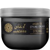 Gold of Morocco - Styling - Styling Cream