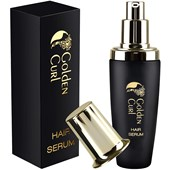 Golden Curl - Hair products - Hair Serum