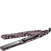 Golden Curl - Hair styling tools - The Lace Titanium Plate Straightener