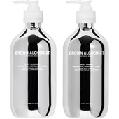 Grown Alchemist - Moisturizer - Body Care Kit