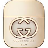 Gucci - Gucci Guilty Eau Pour Femme - Eau de Toilette Spray
