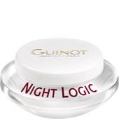 Guinot - Night Care - Creme Night Logic