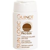 Guinot - Sun care -