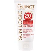 Guinot - Sun care - Uni Bronze