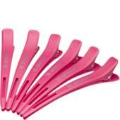 HH Simonsen - Accessoarer - Carbon Clips Pink