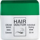 Hair Doctor - Styling - Cream Waxx