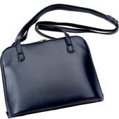 Hans Kniebes - Handväskor & ryggsäckar - Business-handväska nötnappa